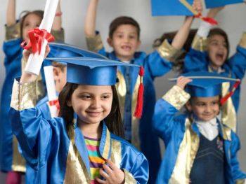 İlkokul Mezuniyet Töreni Organizasyon